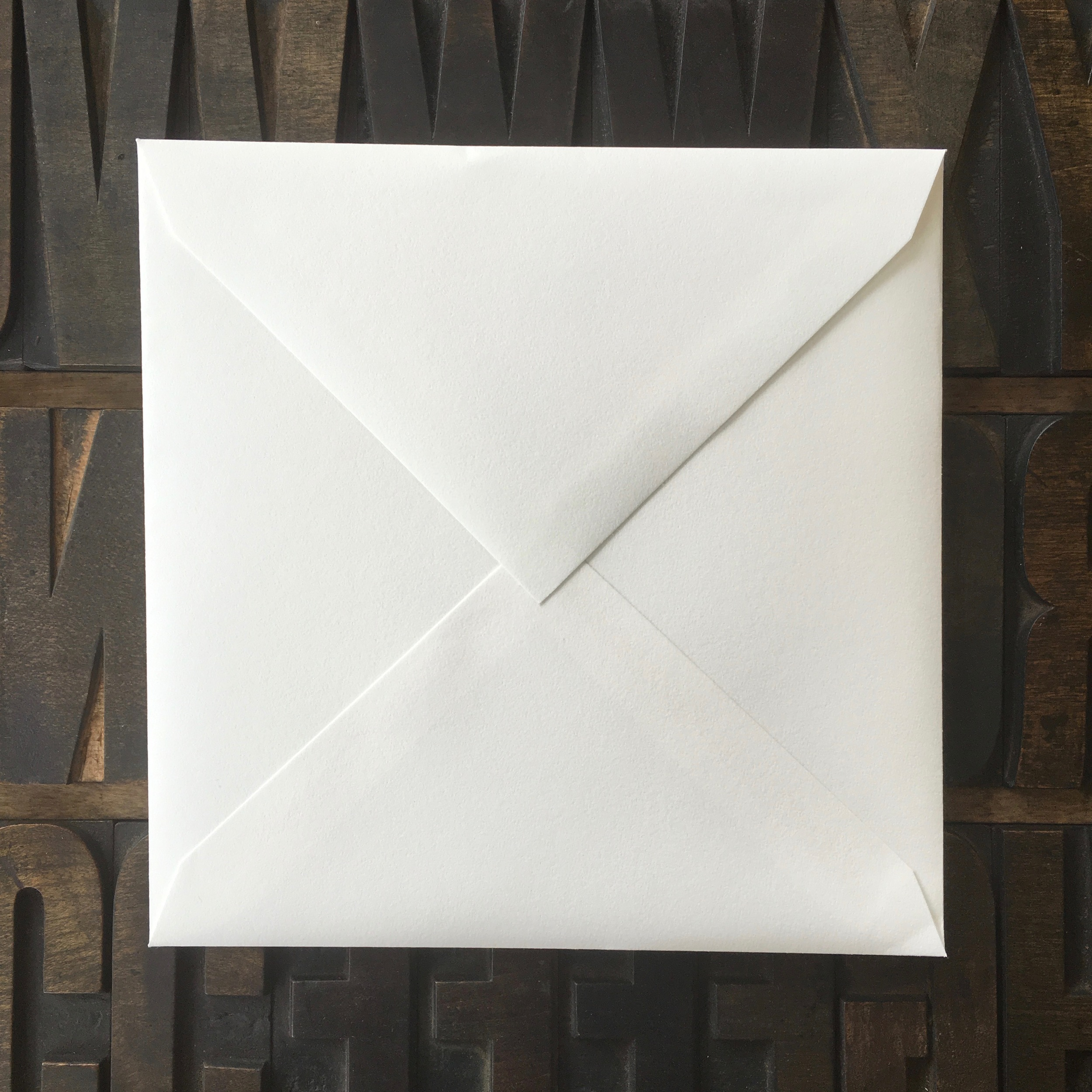 Large Square Marquis (178mm sq)