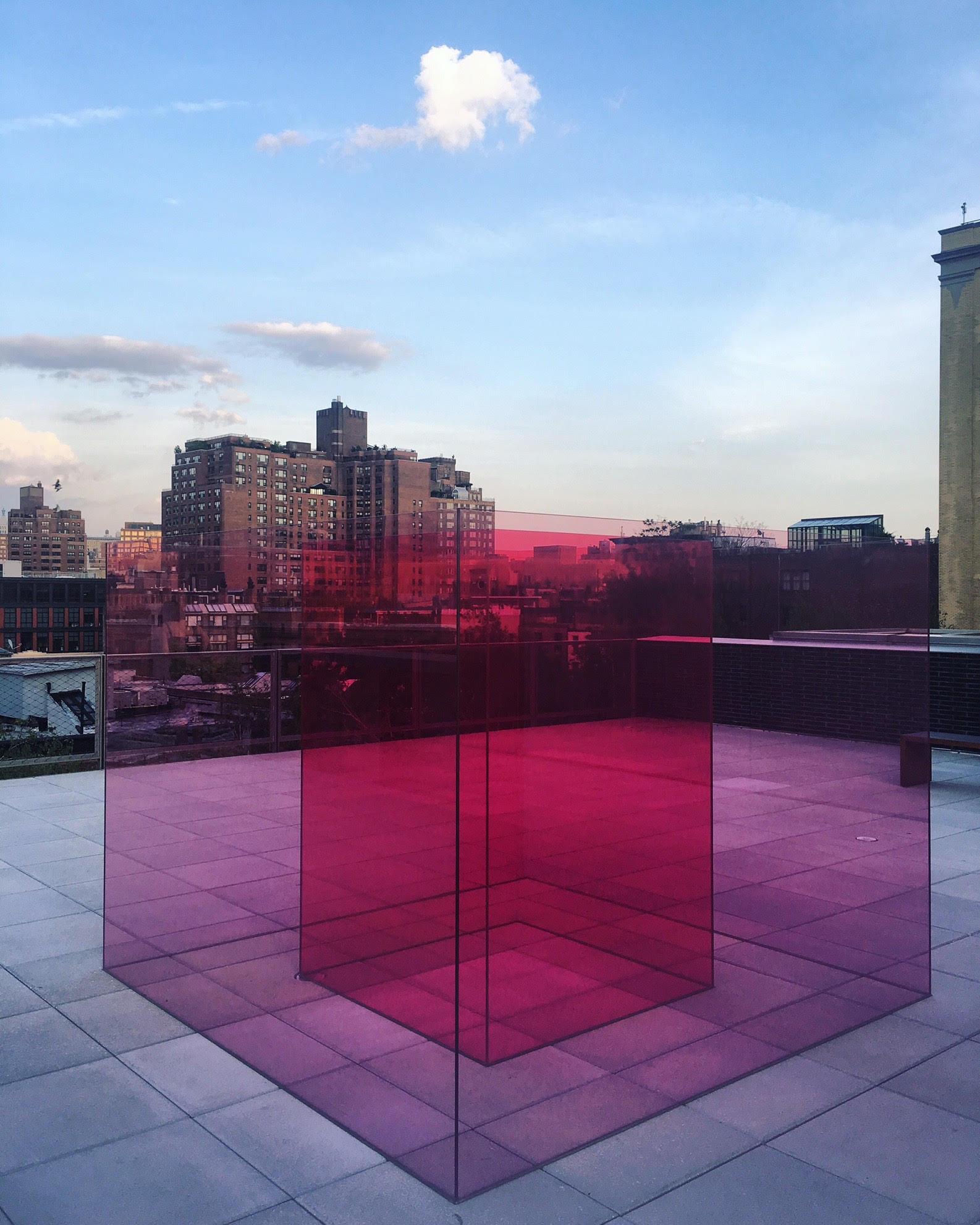 The Whitney Museum, NY NY