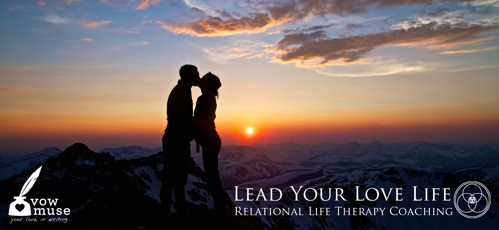 Lead Your Love Life premarital coaching vow muse