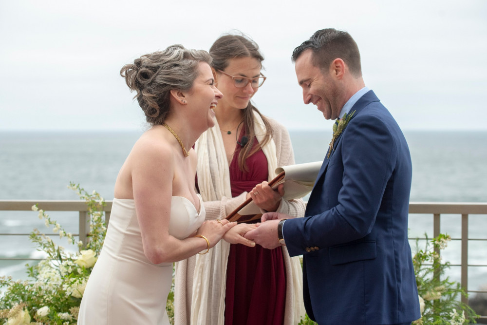 Lead Your Love Life Officiant