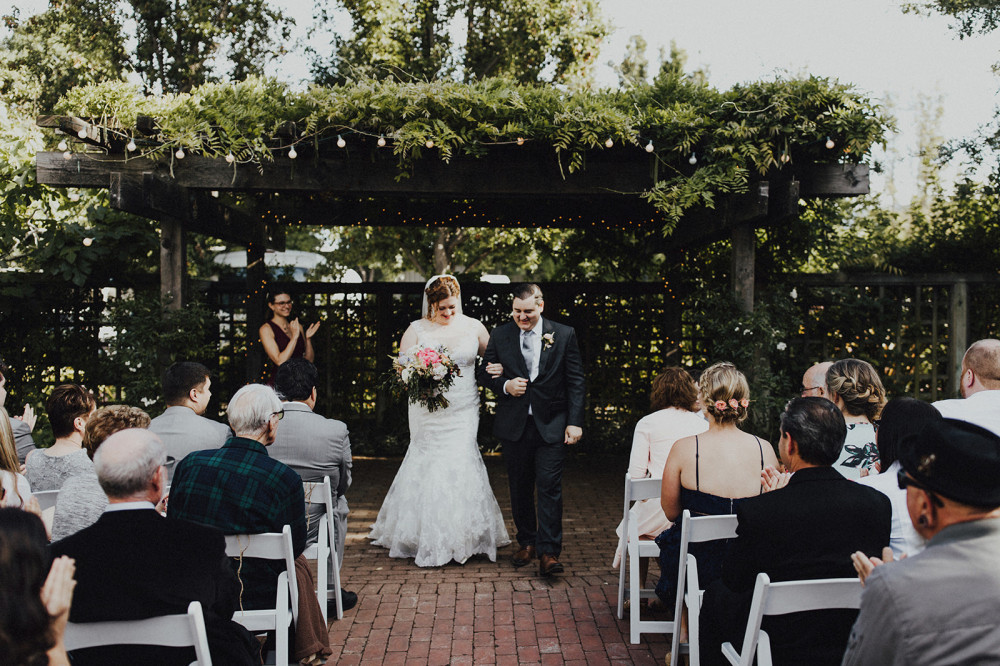 Lead Your Love Life, Sarah Oswald, Wedding Officiant