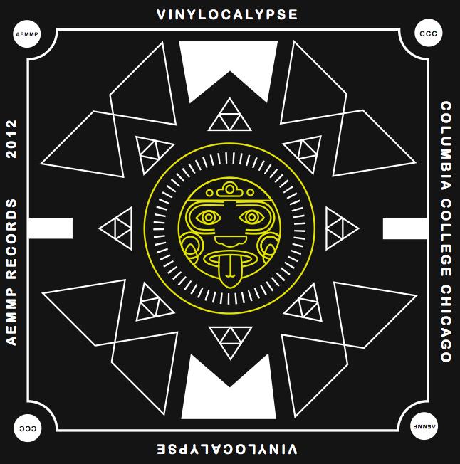 Vinylocalypse Album Artwork