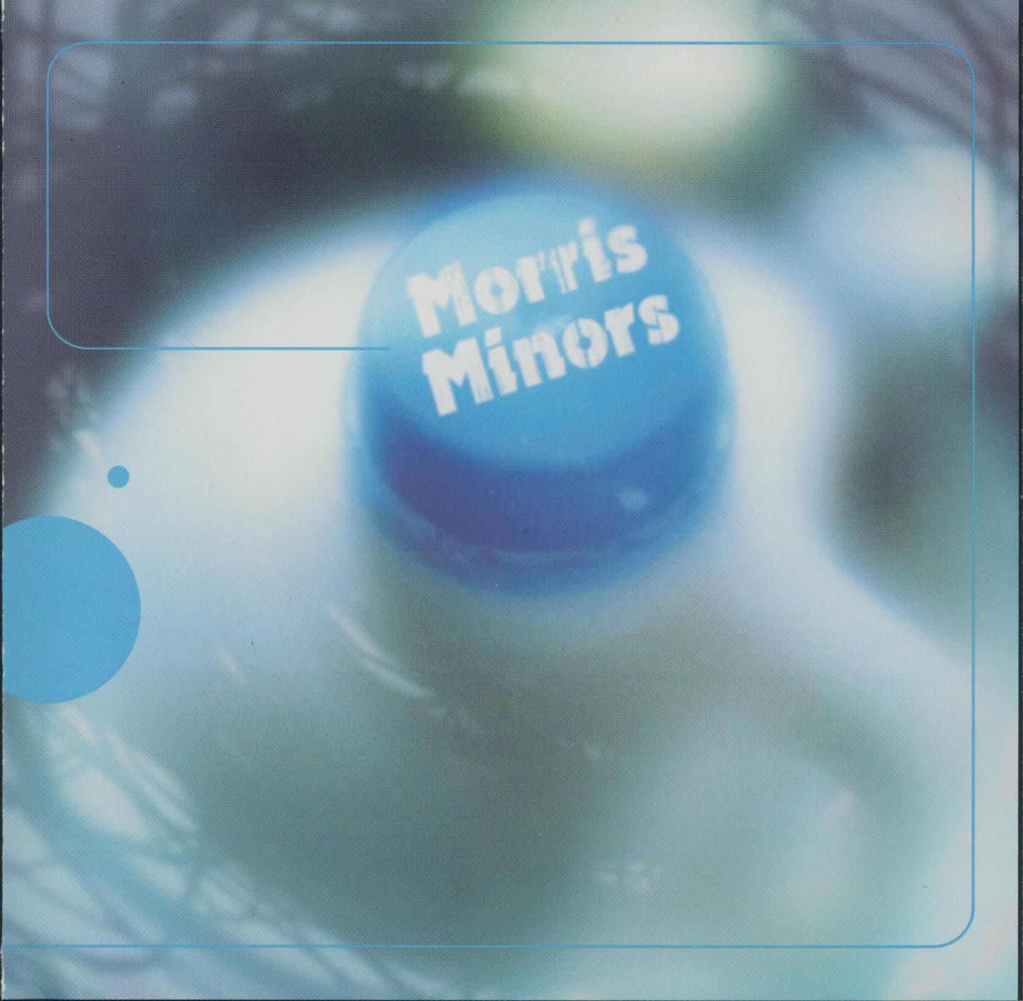 Morris Minors Album Artwork