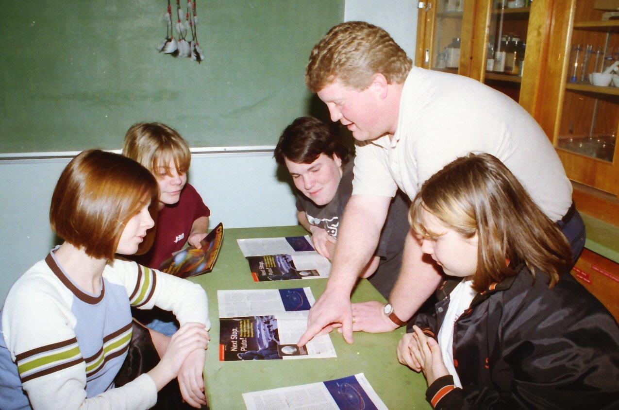 1996 Minis Schwarz Astronomy.jpg