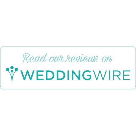 Read our Reviews on: WEDDING WIRE