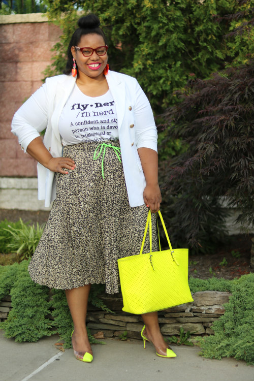 Wild Fable Plus Size Skirt