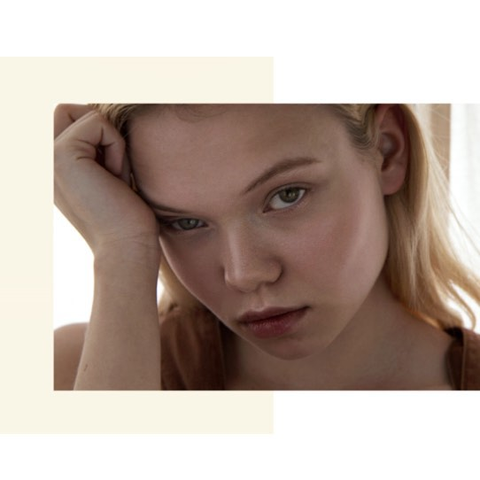Julia par Stéphanie Lou
