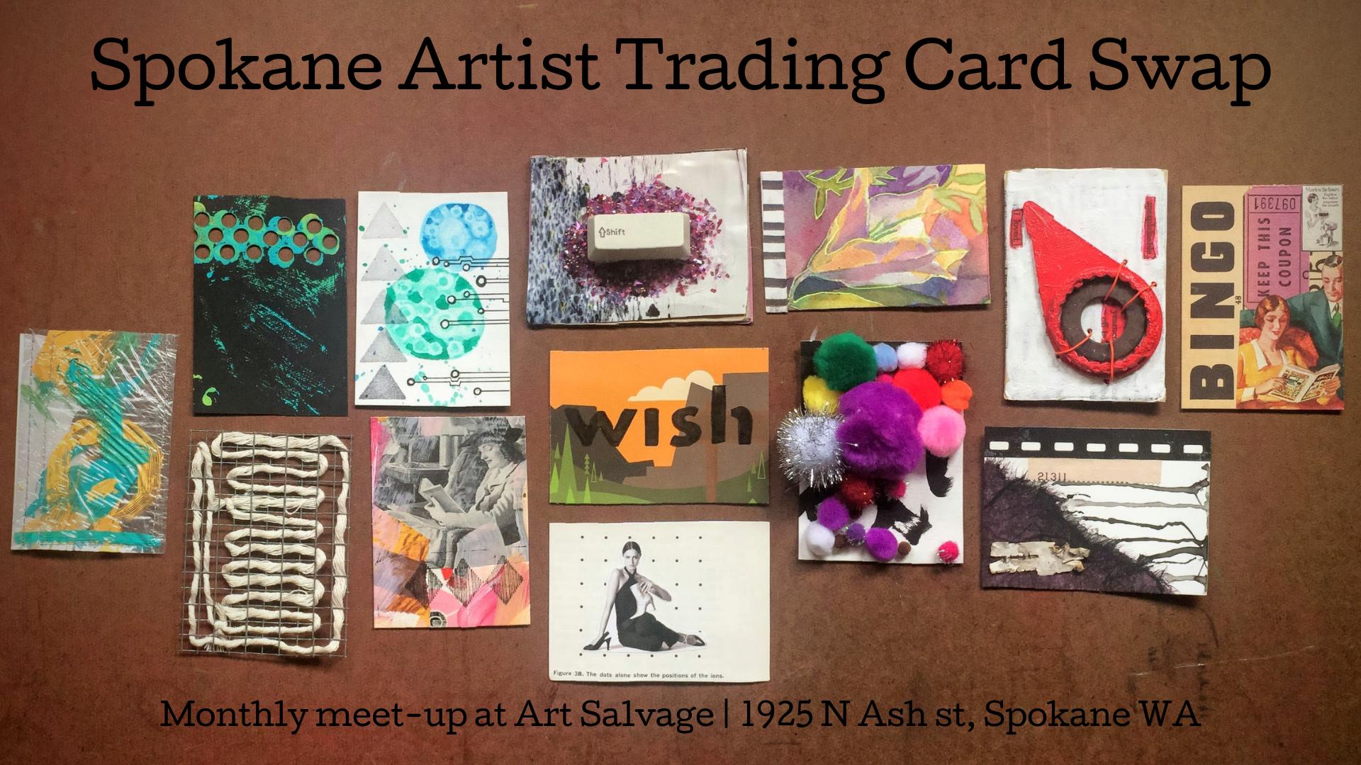 Spokane Artist Trading Cards.png