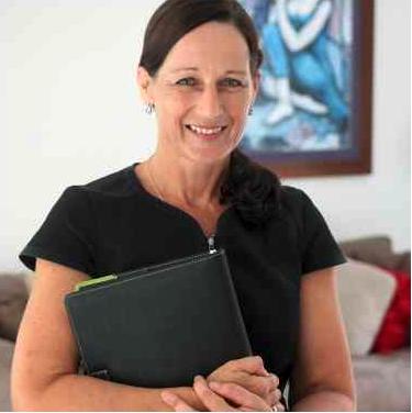 Wendy Priestley