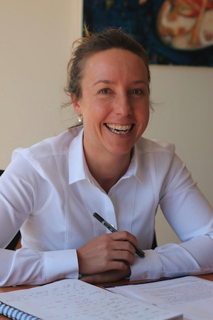 Dominique Schuh