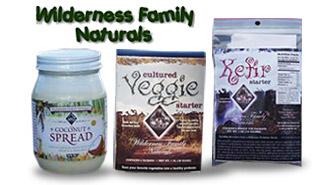 Wilderness Family Naturals