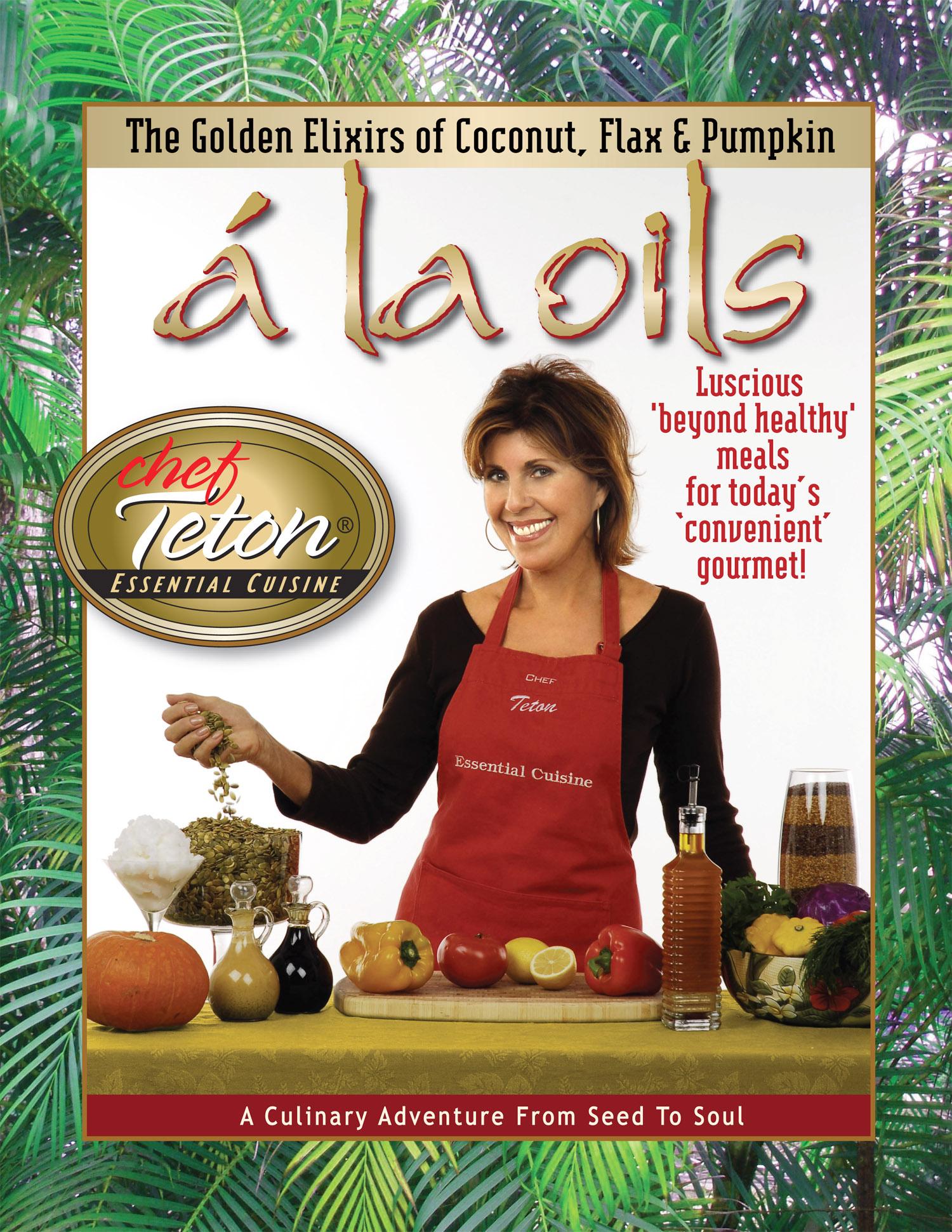 A La Oils Ebook