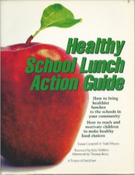 Healthy School Lunch Action Guide