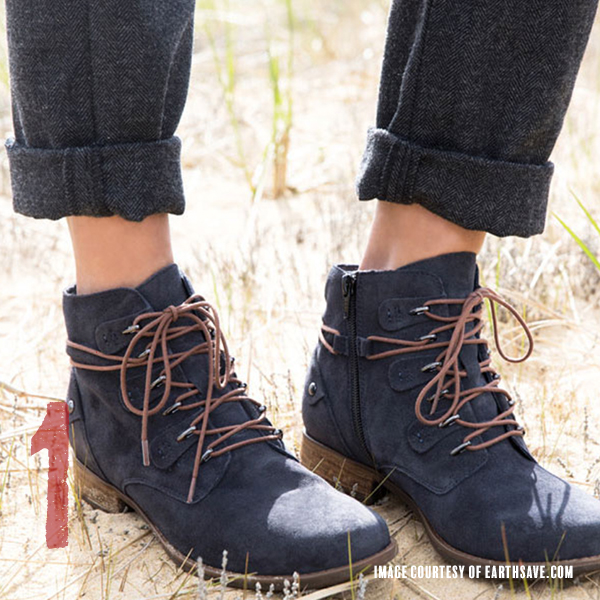 Earth Shoes - These shoes are an absolute miracle! These are the only thing that solved my lower back pain, and luckily now they have so many cute options to pick from!