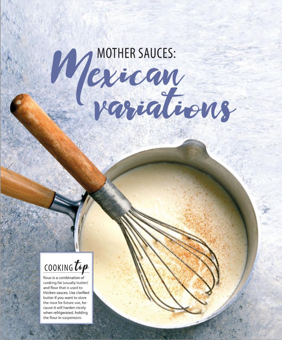 El Restaurante Magazine Mar/Apr 2018