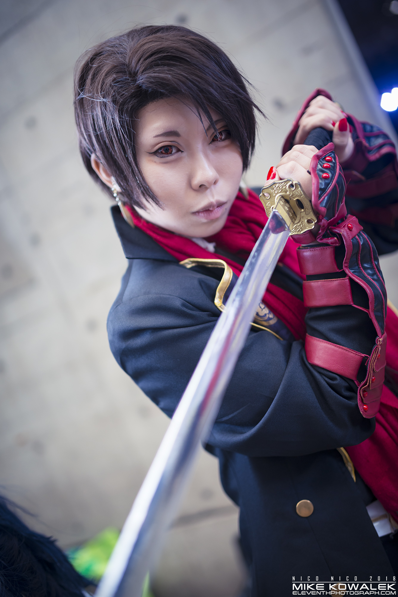 Cosplay by:  Prin160
