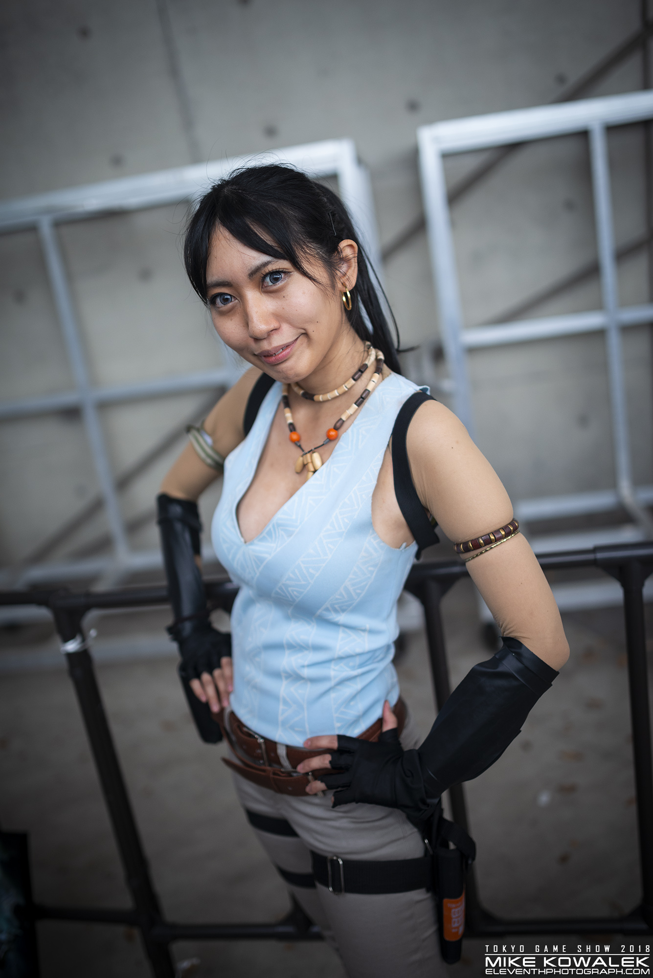 Cosplay:  rimpe30