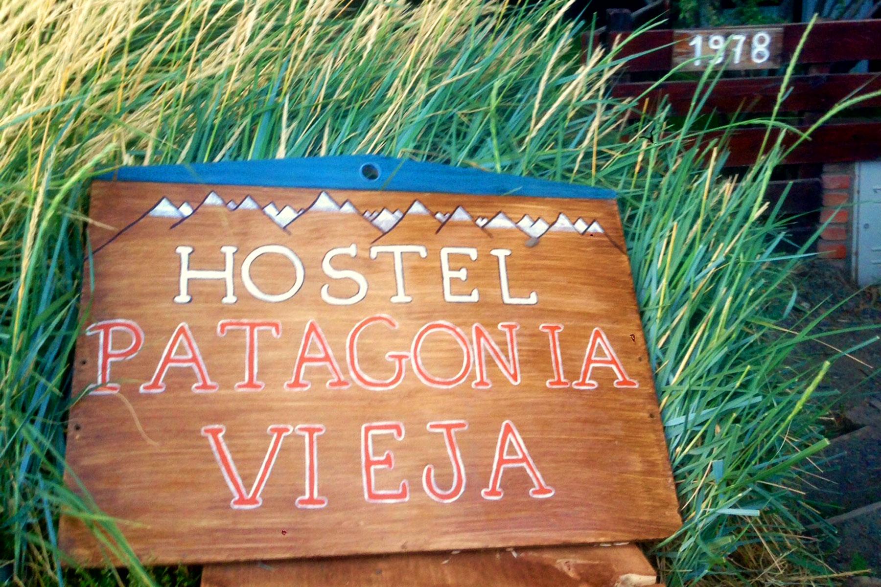 Hostel Patagonia Vieja, El Calafate, Argentina