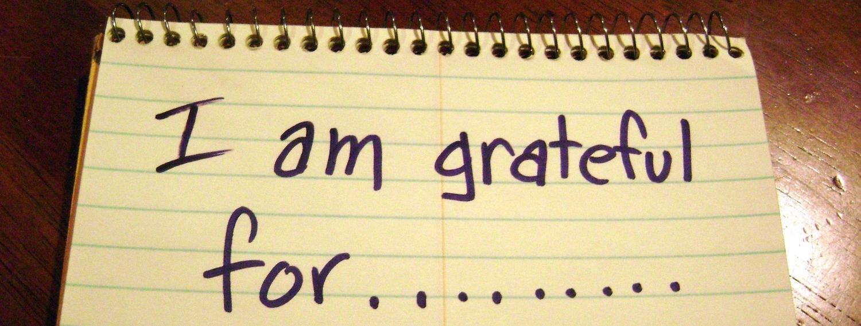 gratitude, thanksgiving, will bratt counselling