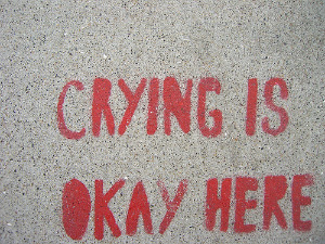 grief, loss, crying, will bratt counselling, counselling victoria bc