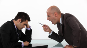 abusive boss, competition, will bratt counselling