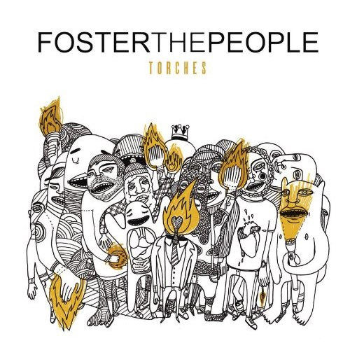 Foster the People: Torches  This album replaced my faith in pop. It has such catchy melodies all the way through. The arrangements of each song is what gets me on this one. Dynamically, each song seems to end up right where you want it.