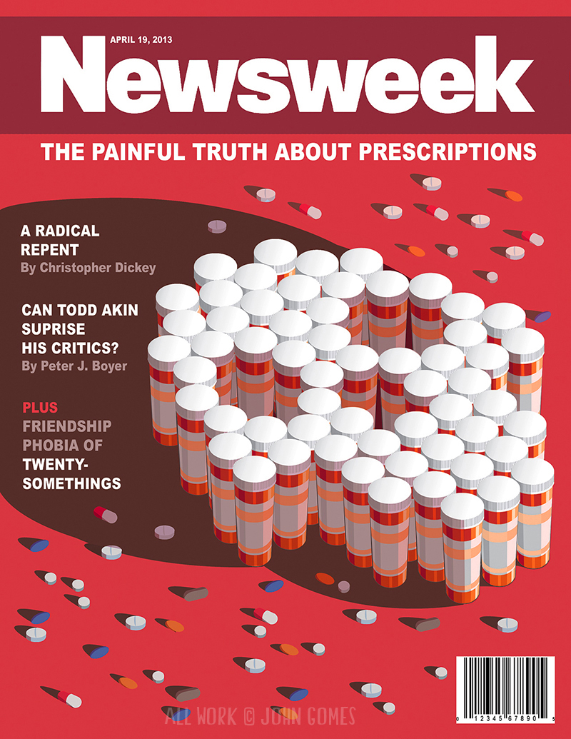The Painful Truth About Prescriptions Cover Mock Up