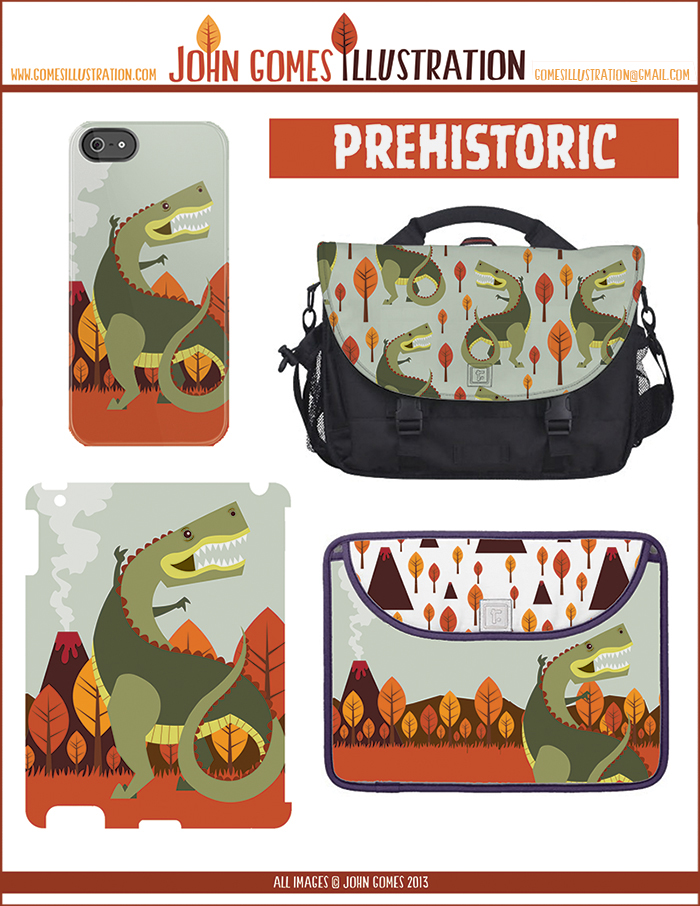 JohnGomes_Prehistoric2.jpg