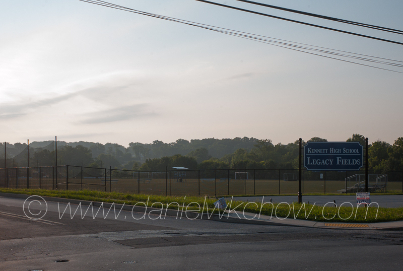 Kennett High School Legacy Field