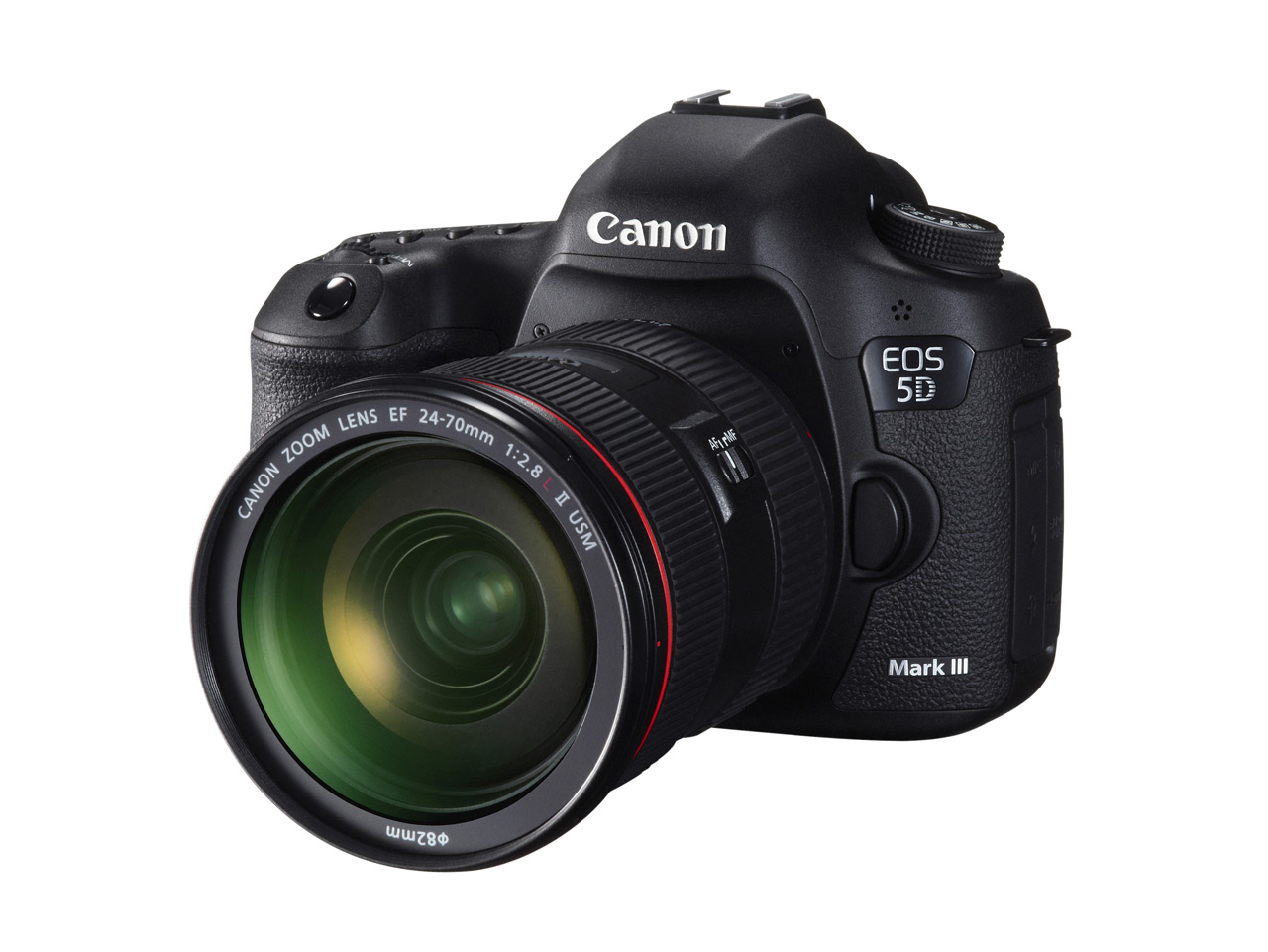 Canon 5D Mk III - RRP $3,999 [PROFESSIONAL DSLR]