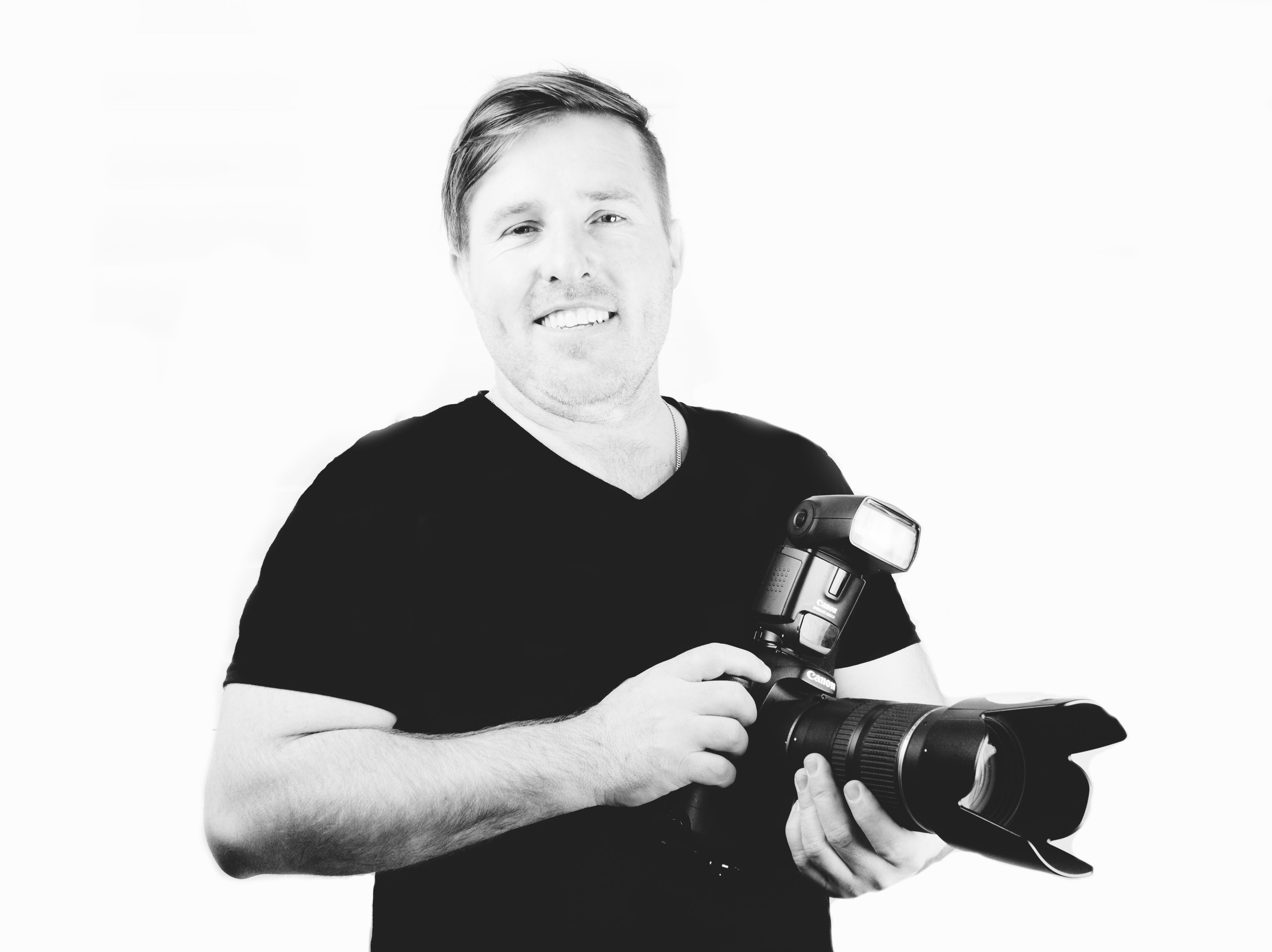 Nathan Puxty - Photonation Startup Founder