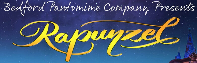 The Bedford Pantomime Company present this years production of Rapunzel at the Bedford Corn Exchange