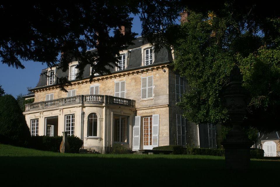 RESTAURATION D'UN DOMAINE du XVIIIème siècle