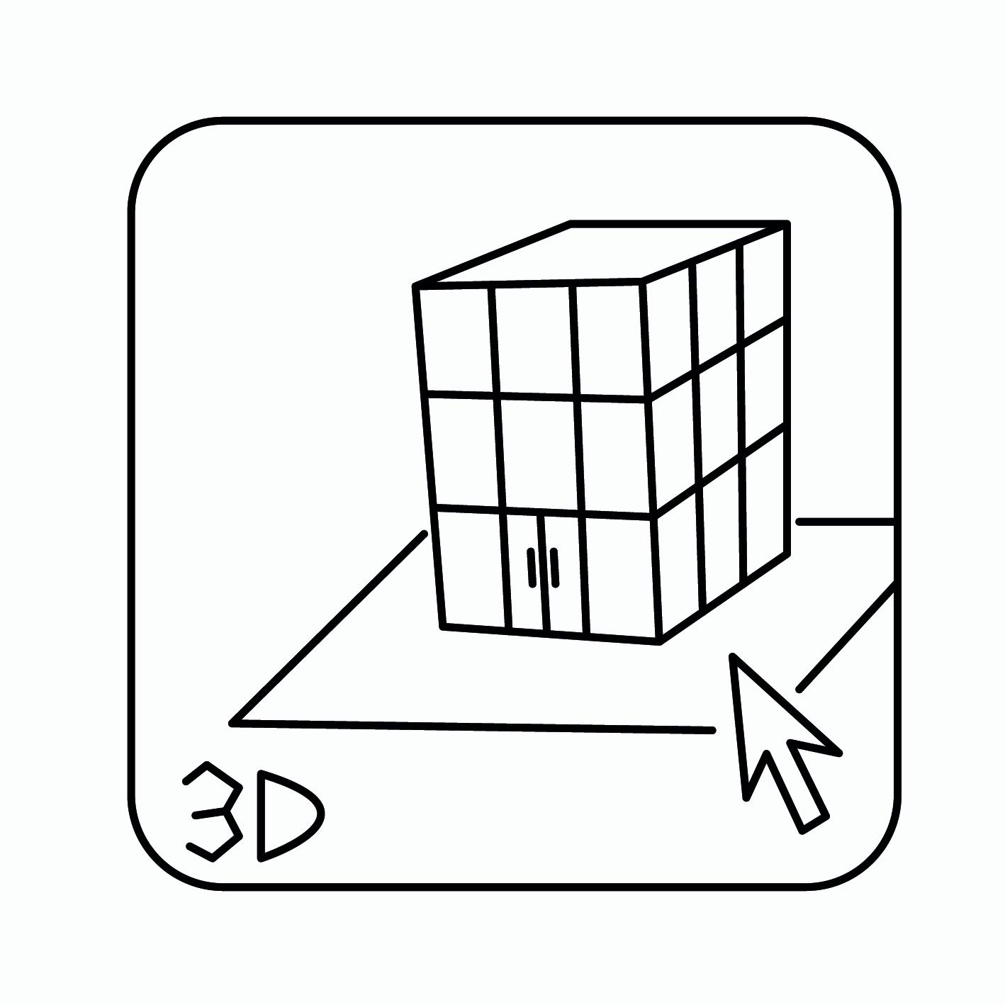 Maquette numérique du projet