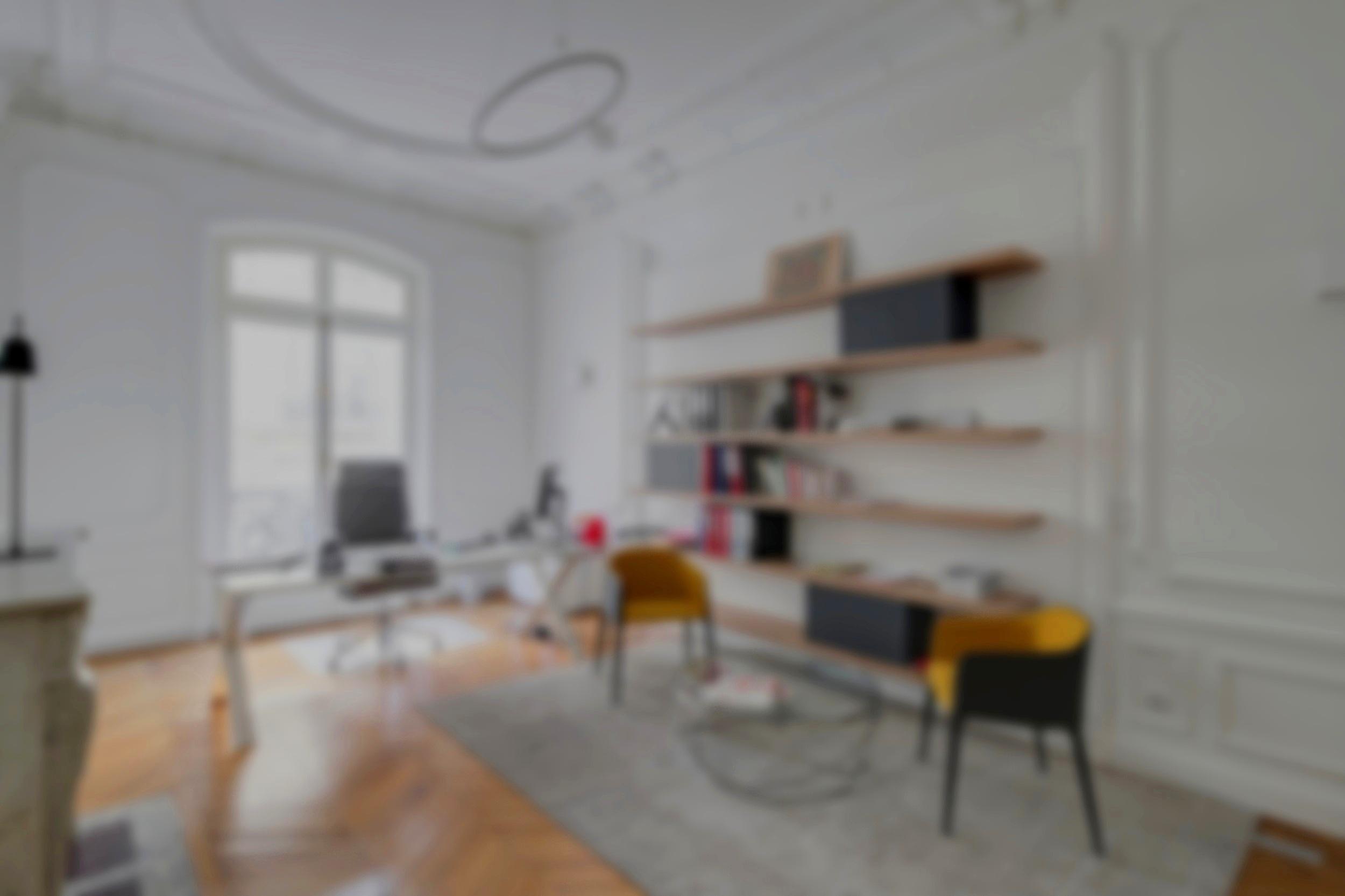 Prendre en compte le bien-être des usagers : une étape essentielle pour l'architecte d'intérieur -