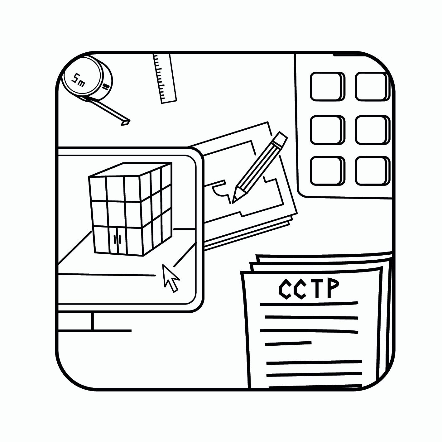 L'amont : la phase de conception et de choix des partenaires