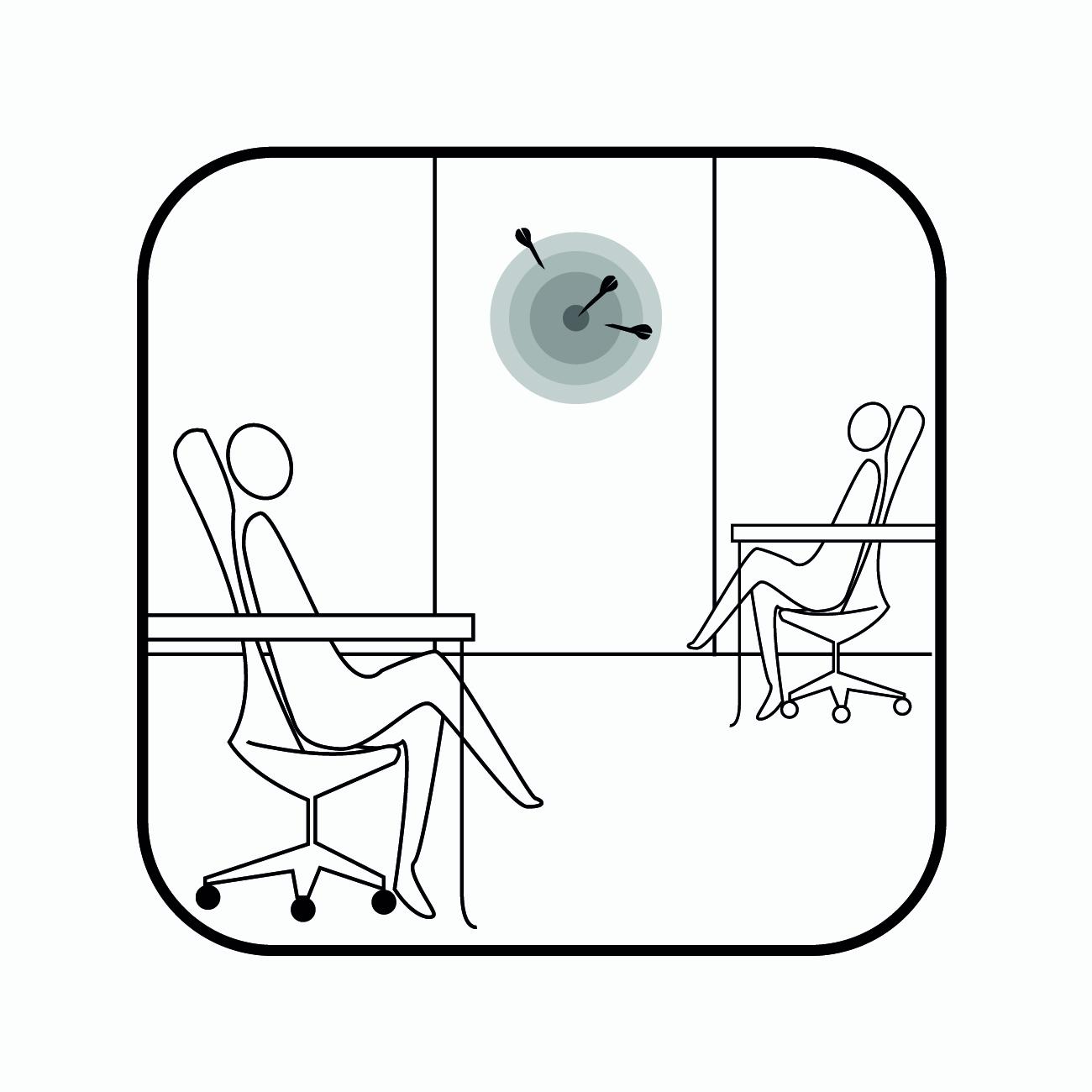 Les coworking et centres d'affaires
