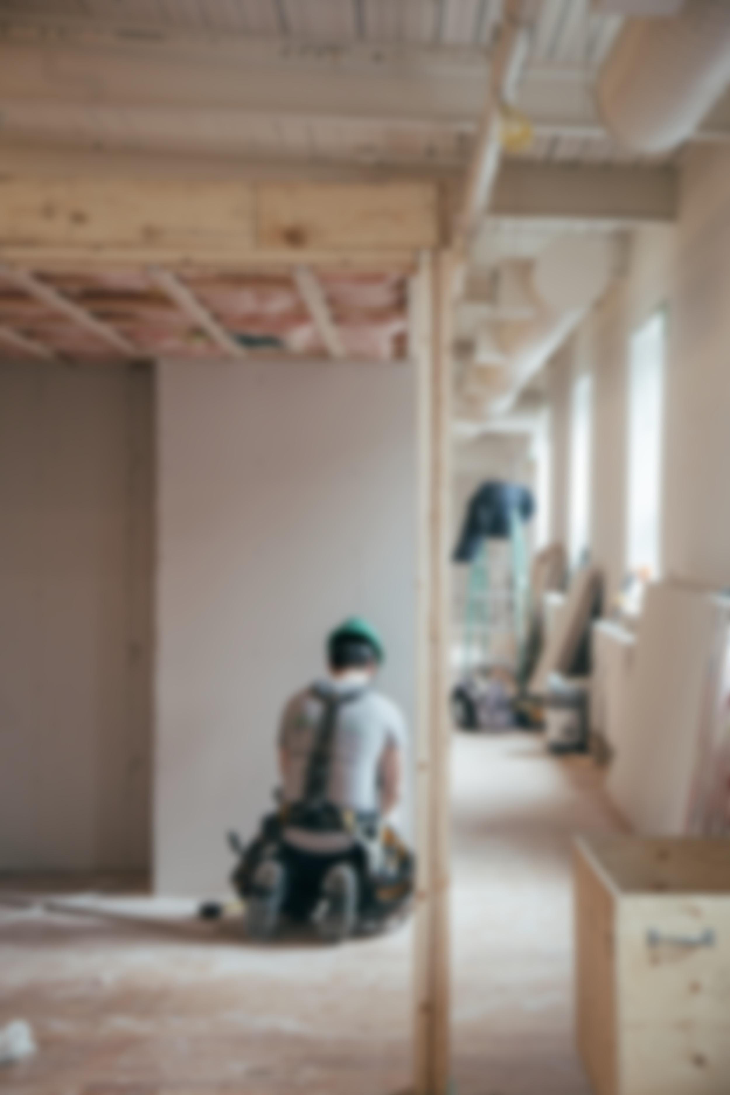 Pourquoi recourir à un maître d'œuvre pour réaliser votre espace de travail ? -