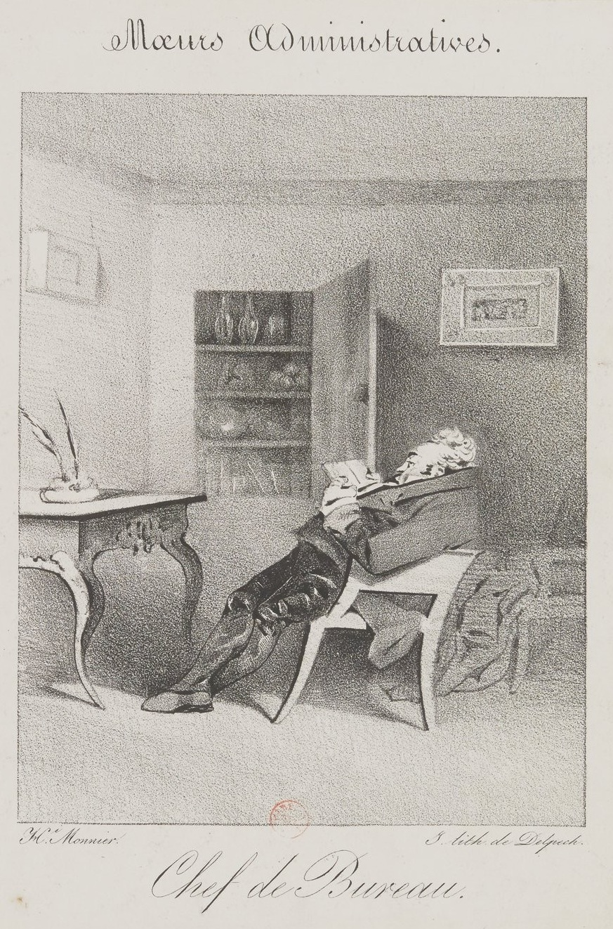 "source : gallica.bnf ""chef de bureau"""