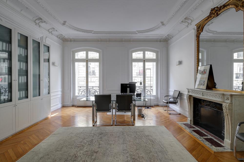 source : eliel arnold architectes d'intérieur, bureau individuel