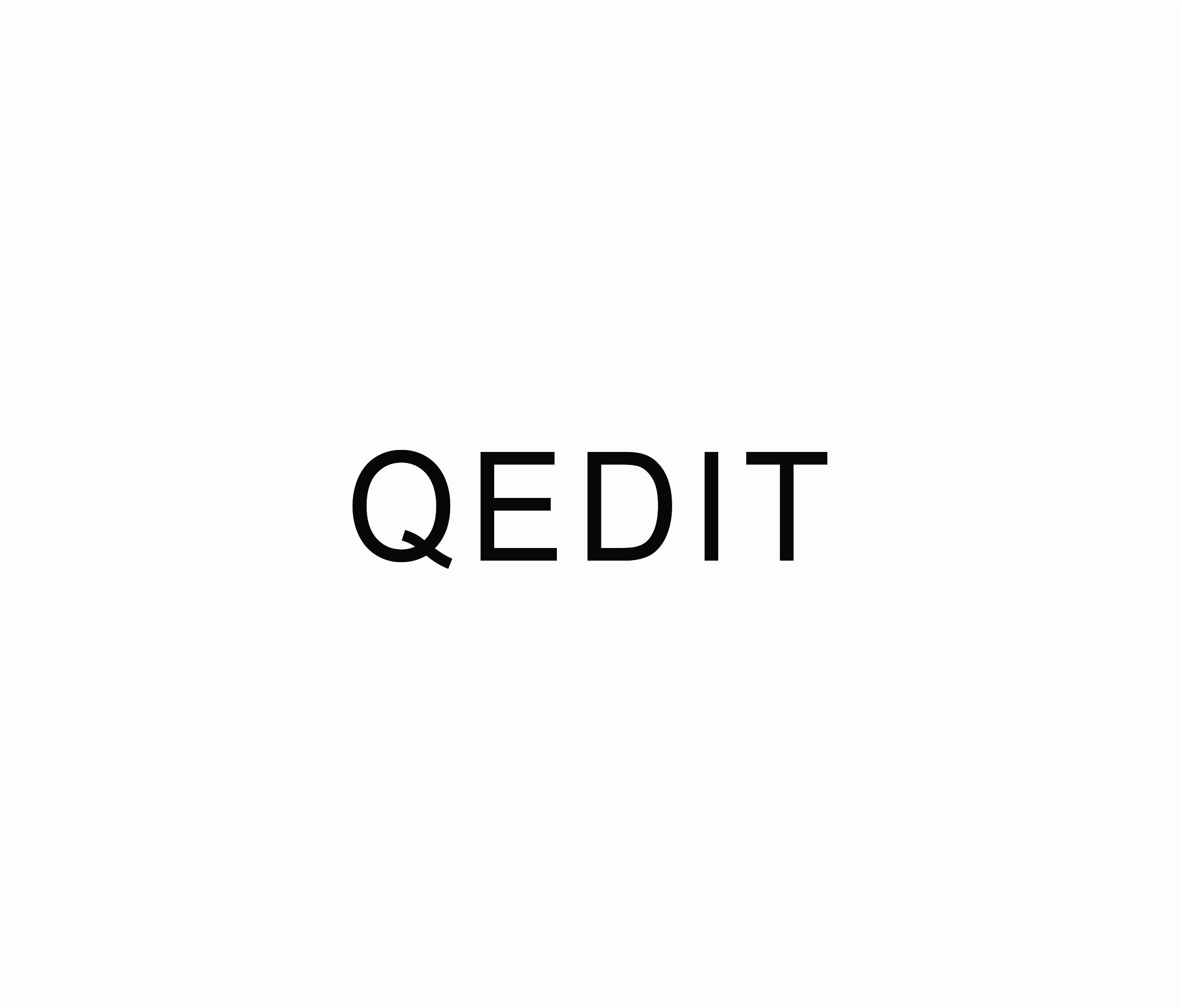QEDIT fournit une solution d'entreprise pour préserver la confidentialité sur le Blockchain.