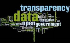 Transparency Code for smaller authorities