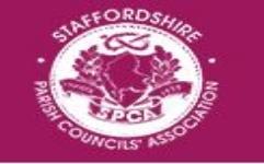 Staffordshire Parish Councils' Association