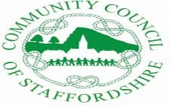 Community Council of Staffordshire