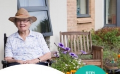Dementia and Town Planning