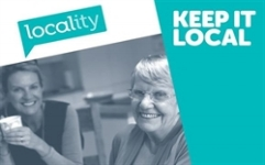 How to Keep it Local - five step guide for councillors and commissioners