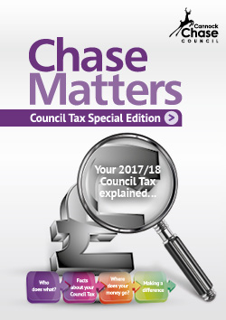 Click image for Information on your Council Tax and how it is calculated