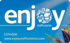 Enjoy Staffordshire