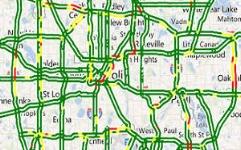 Road Status