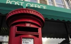 Post Office - Postal Prices